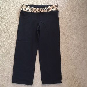 PINK Victoria's Secret leggings size S/P